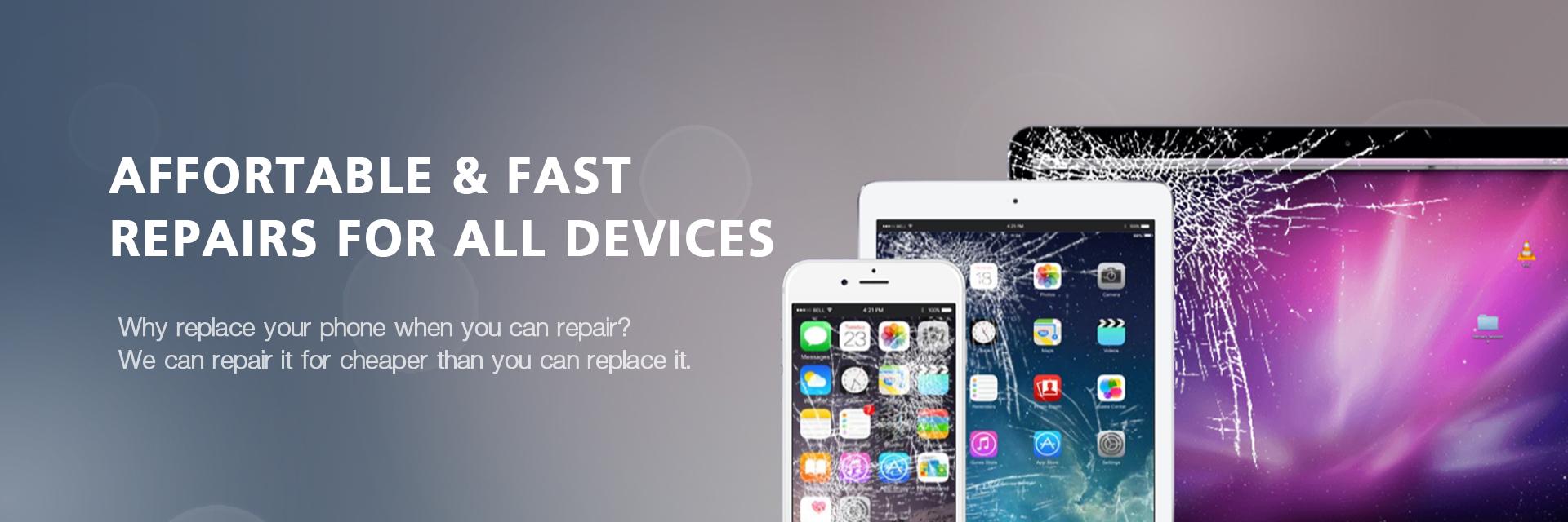 IPhone Repair Ottawa